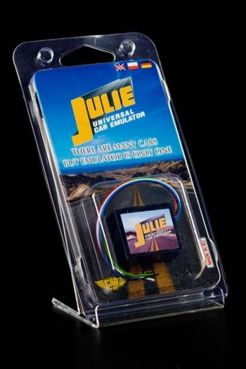 Julie Emulator