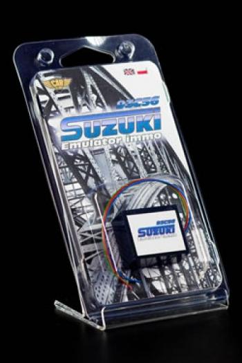 Suzuki Immo Emulator 93C56