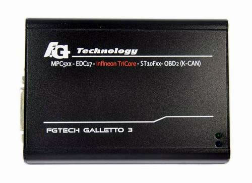 FGTECH Galletto 3l